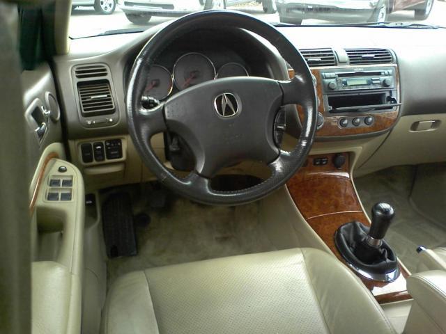 2004 Acura El At Http Www Theloanarranger Com