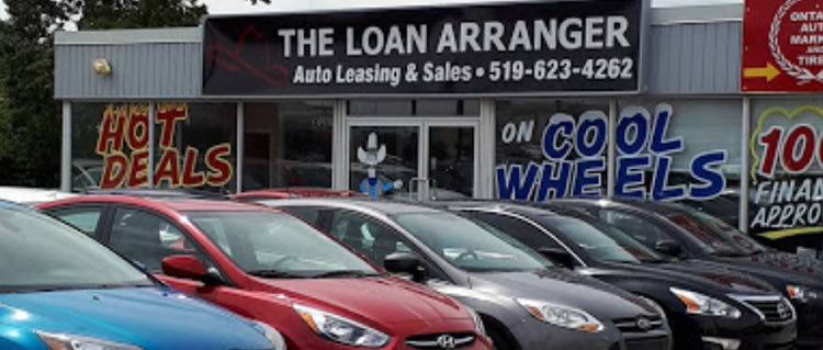 Get A Car Loan With Bad Credit And Repo