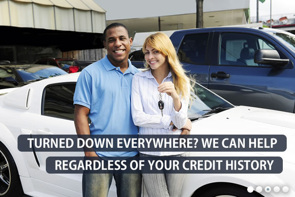 Loans For People On Disability With Bad Credit >> Bad Credit Car Loans in Toronto for Used Cars | Poor Credit Auto Financing