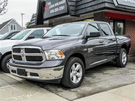 used dodge ram 1500 in Mississauga