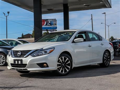 used nissan in Mississauga