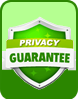 Certified: Privacy Guarantee