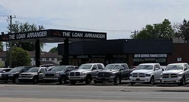 Bad Credit Car Loan Toronto Used Cars Toronto